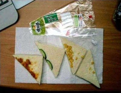 サンドイッチ 2