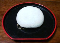 軽羹饅頭(鹿児島県産)