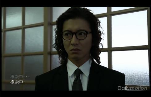安堂ロイド 404 NOT FOUND 1