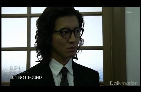 安堂ロイド 404 NOT FOUND 2