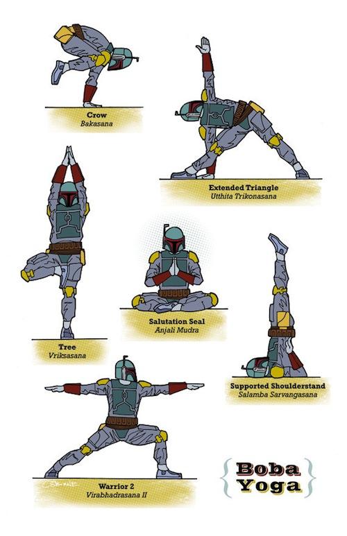 Boda Yoga