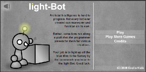 Light Bot 1
