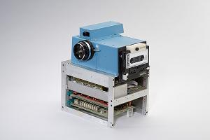 世界初のデジタルカメラ 1