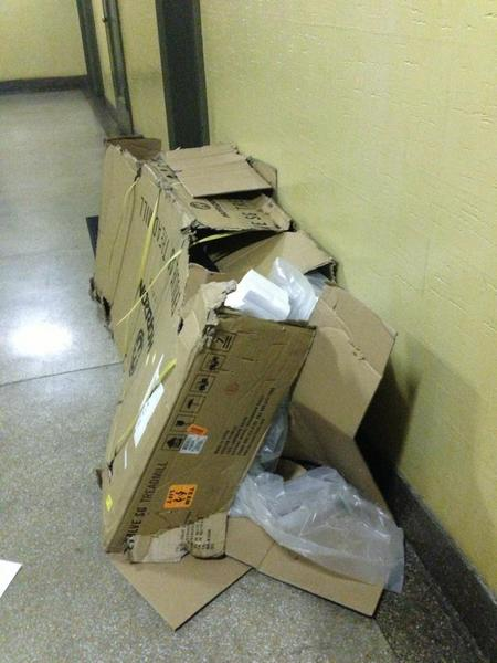Amazon FedEx 1