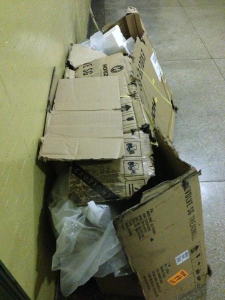 Amazon FedEx 2