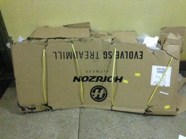 Amazon FedEx 3
