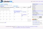 CalendarHub