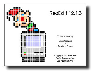 ResEdit 2.1.3