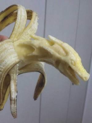 bananaDragon