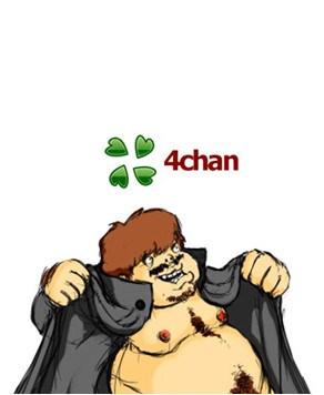 4chan character