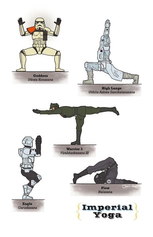 Imperial Yoga
